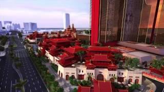 Resorts World Las Vegas SD