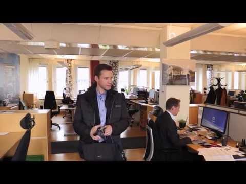 Niklas Engholm Product Manager