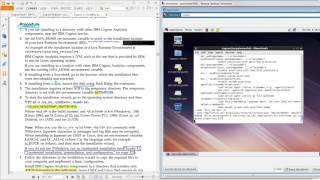 Cognos: How to install Cognos Analytics 11 on Linux Red Hat (RHEL) 6.7