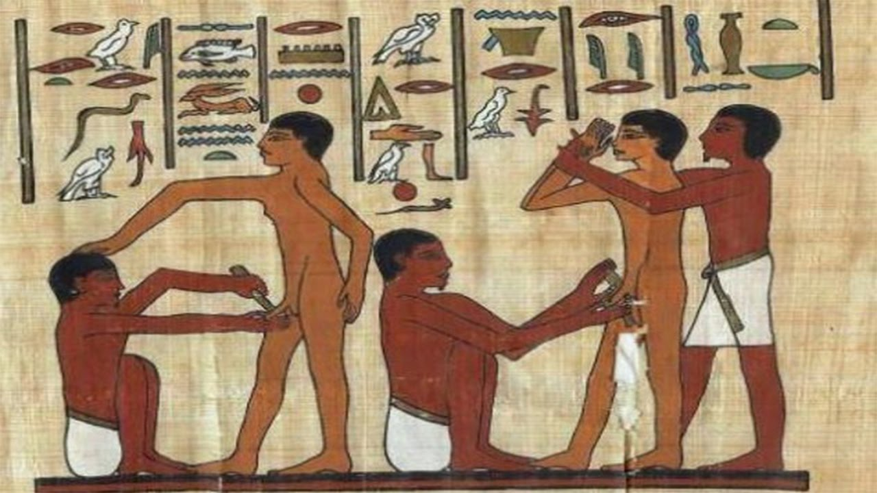 10 Ancient Egyptian Medical Practices We Still Use Today