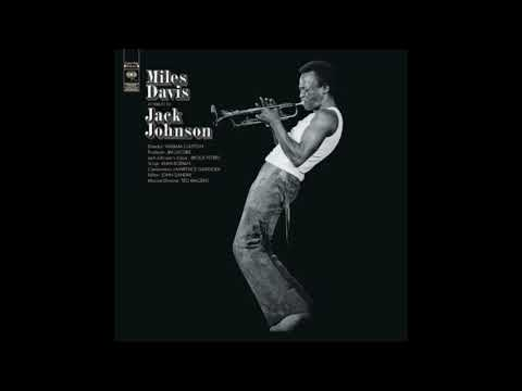 Miles Davis - A Tribute to Jack Johnson (1971) (Full Album)