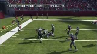 NFL Talk: Patriots Release Chad Ochocinco! Where Will He Go?
