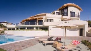 location villa Marbella luxe