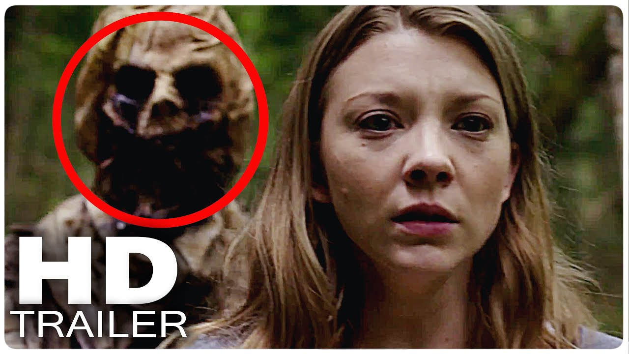 THE FOREST Trailer German Deutsch | Horrorfilm 2016 - YouTube