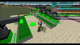 Playing Youtube Tycoon GUAVAJUICE :D | Roblox