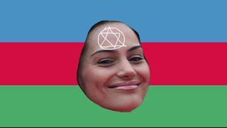 EVA RIVAS INVADES AZERBAIJAN