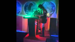 DJ CherylVilsah @Zodiac