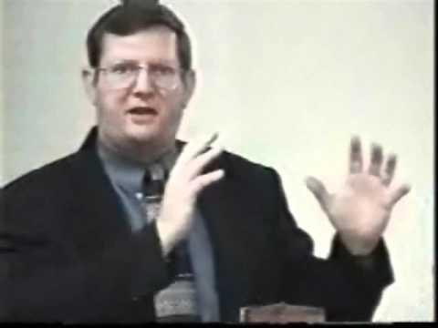 David Cloud - Neo-Evangelicalism Versions (Pt. 1 of 3)