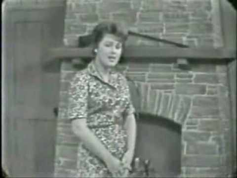 1950s Women and Music - YouTube