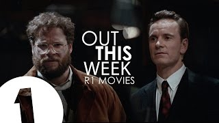 OUT THIS WEEK | R1 Movies: Steve Jobs, Fathers and Daughters, The Lady In The Van & The Hallow