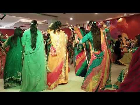 Jhalla Se Ghoomar Special 2K 19 In Bhilwara