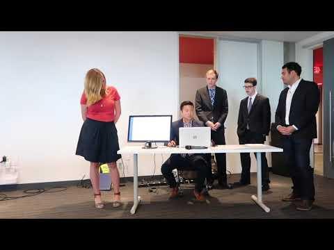 SMU Coding Bootcamp Graduation | Trilogy