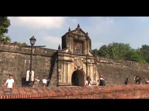 BA Travels: Exploring Manila