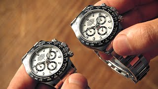 This Fake Rolex Is The Most Accurate Yet | Watchfinder & Co.