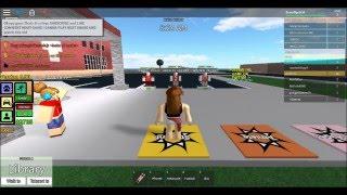 Première vidéo! Roblox HSL-FLYING MOTORCYCLE et plus encore!