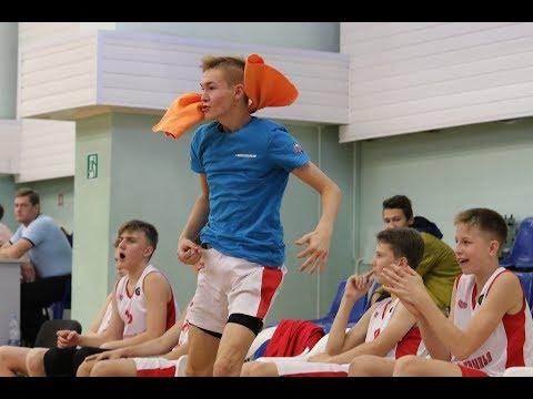 Баскетболизация. Выпуск №74 от 7 октября