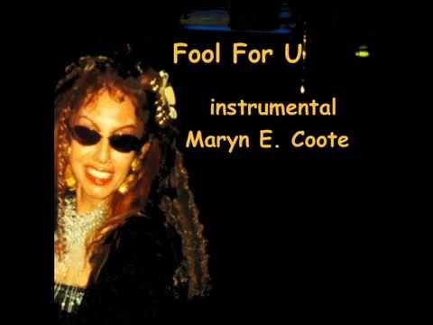 Fool For U   instrumental