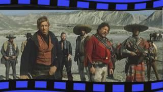 「南から来た用心棒 Arizona Colt」ラオール、Raoul