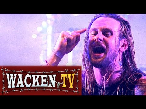 While She Sleeps - Four Walls - Live Wacken Open Air 2016