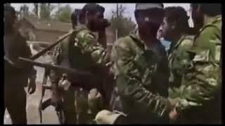 Heroes of Nagorno-Karabakh Liberation War