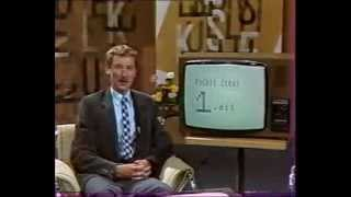 Kurz rychlého čtení 1986