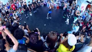 DANCE@LIVE KIDS BATTLE【CAMPION冠軍之路】|蘋果家族APPLEstudio (非官方影片)