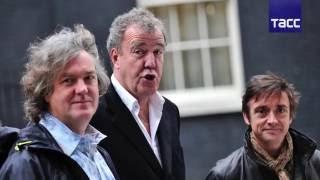 Top Gear вышел в эфир после почти годичного перерыва