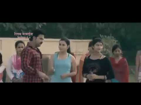 Wanted bhojpuri song movie pawan singhNayna se bhail suruaat(नॅयना से भईल सुरवात)