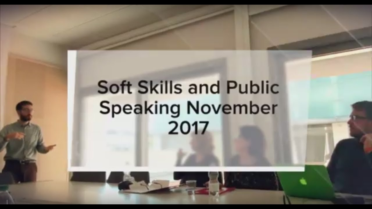 Effective Communication skills and Public Speaking for Teachers