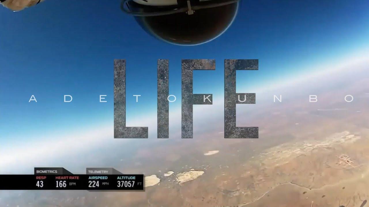 Adetokunbo - Life (Produced by DopeBoyzMuzic & Max Sky)