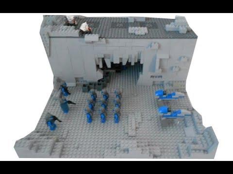Mandalorian base by JediAnakinSkyguy on DeviantArt |Star Wars Mandalorian Base