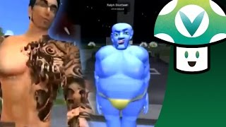 [Vinesauce] Vinny - Second Life Alpha Guy(Intellectculiddy. Streamed live from http://vinesauce.com Subscribe here for more Vinesauce! ▻http://bit.ly/vinesub Playlist for more vinesauce!, 2011-10-15T16:23:12.000Z)