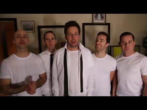 Simple Plan - Singing In The Rain (Behind The Scenes)