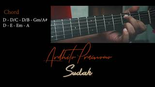 Download Mp3 Ardhito Pramono - Sudah   Story Of Kale - Soundtrack   Quick Tutorial + Chord Gi