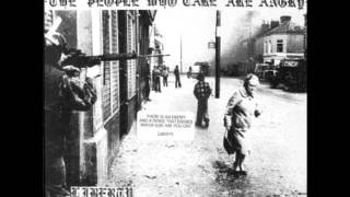 Download LIBERTY - People Who Care Are Angry LP MP3 song and Music Video