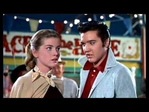 Rockin Ron Cade s Mother Dolores Hart Pt 1 of 4