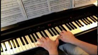 Truly Madly Deeply - Piano.flv