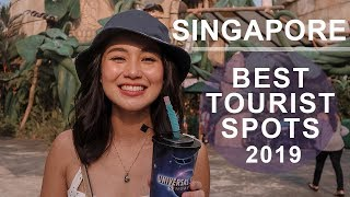 Singapore | Best Tourist Spots to Visit 2019