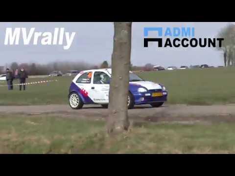 Fred Meijer Zuiderzee Rally 2018