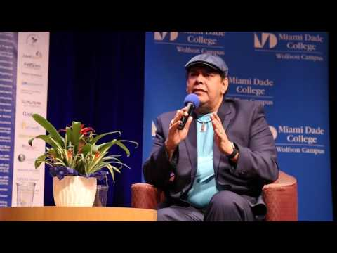"DGT - Fernando Villalona ""Hymn to Women"" (Miami, FL)"