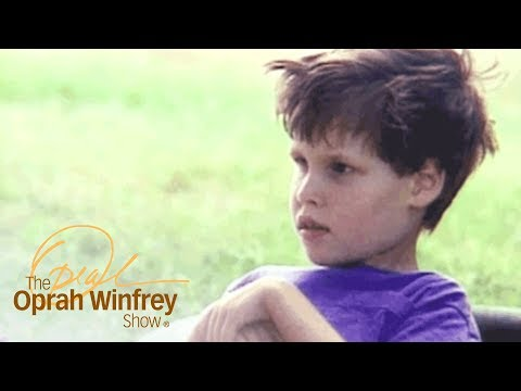 """The """"Silent Child"""" Who Wrote Beautiful Poetry Without Saying a Word 