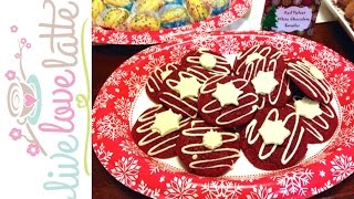 Our Christmas Cookie Exchange 2014 and $5K gift card Contest {party ideas}