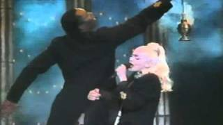 09. Madonna - Oh Father (Live at Blond Ambition Tour in Houston)