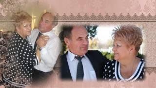 Слайд шоу на 65 лет маме