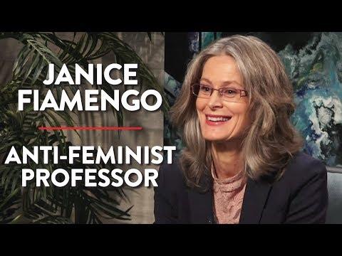 The Anti-Feminist Professor (Janice Fiamengo Full Interview)