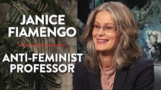 The Anti-Feminist Professor (Janice Fiamengo Full Interview)