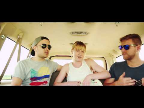 Twenty One Pilots - Stressed Out - Kid Runner Van...