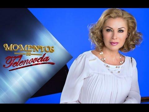 Leticia Calderón A Que No Me Dejas Youtube