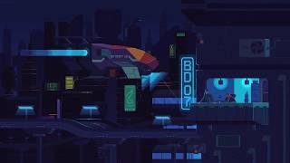 [10 часов] LONG NIGHT (Chillwave\Synthwave\Retrowave Mix)