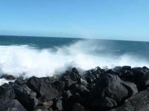 Poème Ile De La Réunion Séjour Pas De Musique Seul Le Silence De La Beauté